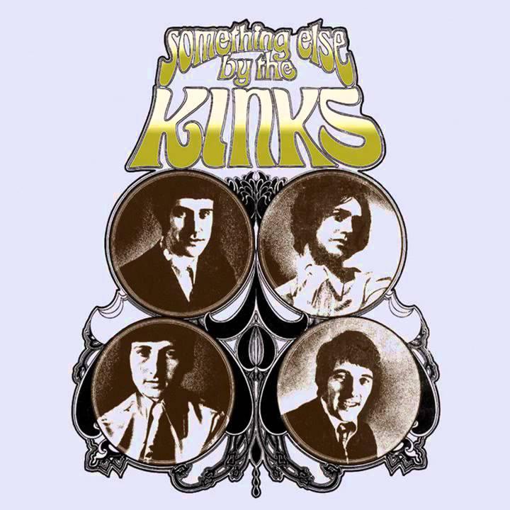 Fra i miei preferiti album dei Kinks