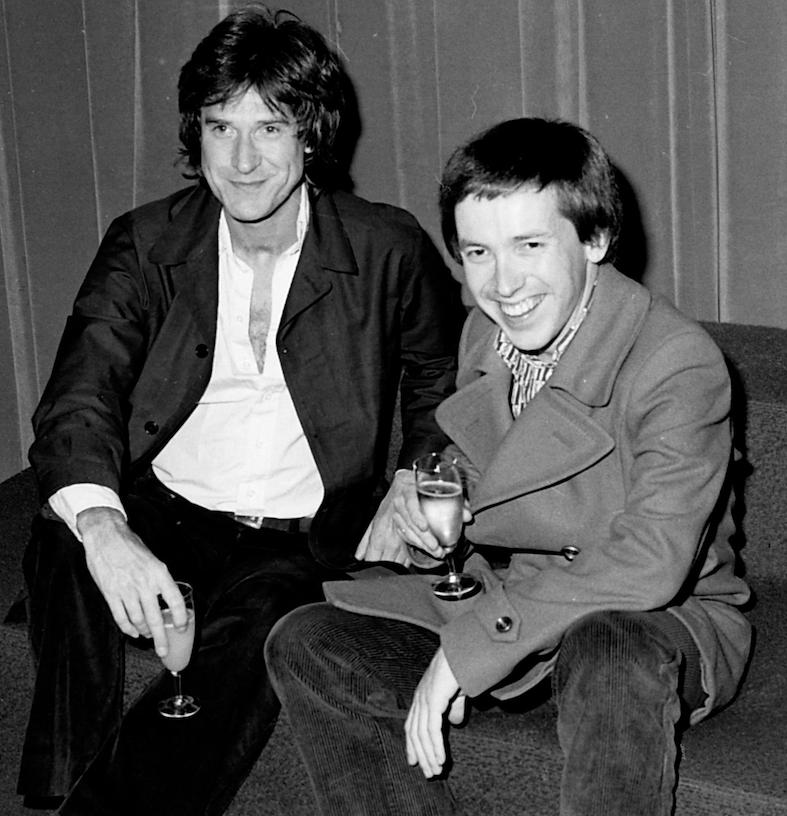 Ray Davies dei Kinks