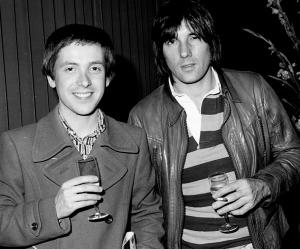 Mick Avory dei Kinks