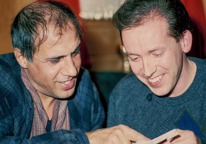 Adriano Celentano. Foto di Massimo Pacciorini-Job
