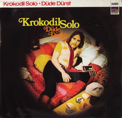 DUEDE & KROKODIL