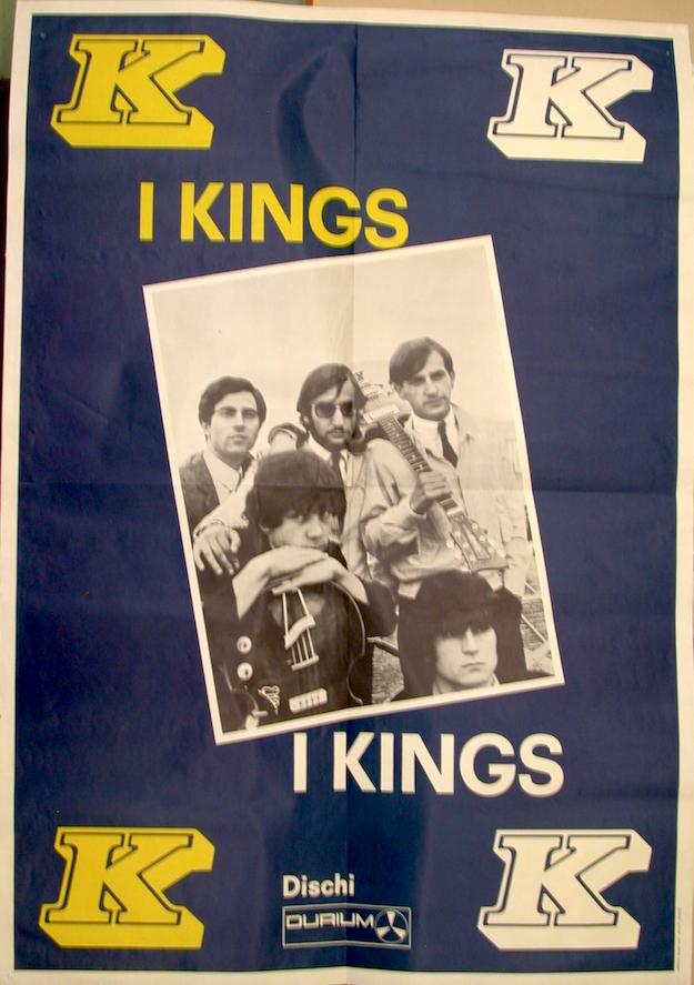 I KINGS
